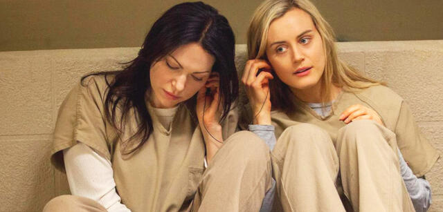 Orange Is The New Black So Geht Es Mit Piper Nach Staffel 6 Weiter
