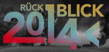 Bild zu:  Top 25 der schlechtesten Filme 2014