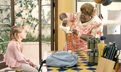 Big Mama's Haus 2 mit Chloë Grace Moretz und Martin Lawrence - Bild 7