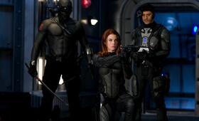 G.I. Joe - Geheimauftrag Cobra mit Rachel Nichols, Ray Park und Saïd Taghmaoui - Bild 6