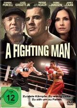 A Fighting Man - Poster
