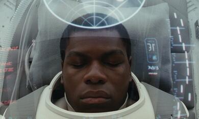 Star Wars: Episode VIII - Die letzten Jedi mit John Boyega - Bild 2