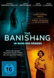 The Banishing - Im Bann des Dämons Poster