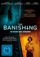 The Banishing - Im Bann des Dämons - Poster
