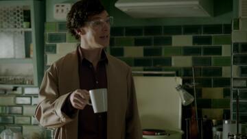 Sherlock tötet meinen Kaffee