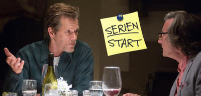 I Love Dick, Staffel 1: Kevin Bacon und Griffin Dunne