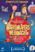 Marienkäfers Weihnacht Poster