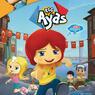 Ayas - Poster - Bild