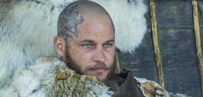 Ragnar Lothbrok Tod