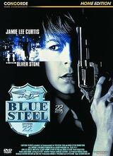 Blue Steel - Poster