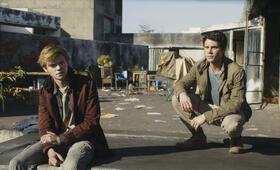 Maze Runner 3 - Die Auserwählten in der Todeszone mit Dylan O'Brien und Thomas Brodie-Sangster - Bild 4