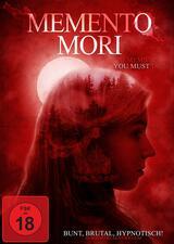 Memento Mori - Poster