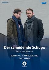 Tatort: Der scheidende Schupo - Poster
