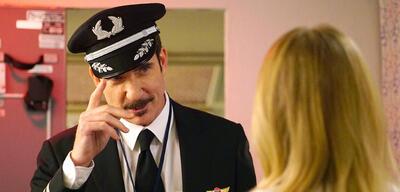 LA to Vegas heißt es in der neuen Workplace-Comedy von FOX.