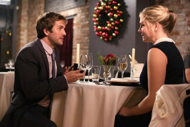 ein heiratsantrag zu weihnachten wiederholung