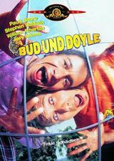 Bud und Doyle - Total Bio, garantiert schädlich - Poster