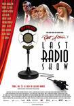 Robert altman s last radio show