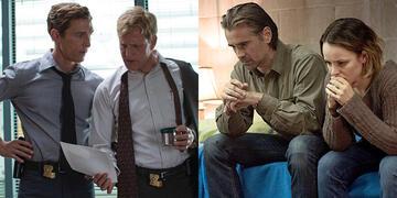True Detective Staffel 1 & Staffel 2