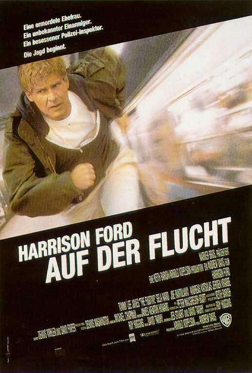 Auf Der Flucht Bild 16 Von 16 Moviepilot De