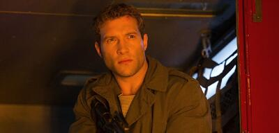 Jai Courtney in Terminator 5: Genisys