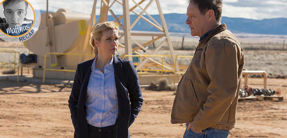 Better Call Saul - Staffel 3, Episode 9: Fall