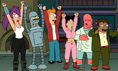 Futurama - Bender's Big Score - Bild 4