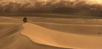 Bild zu:  Star Trek: Discovery meets Mad Max: Fury Road?