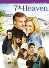 Eine himmlische Familie - Staffel 11 - Poster