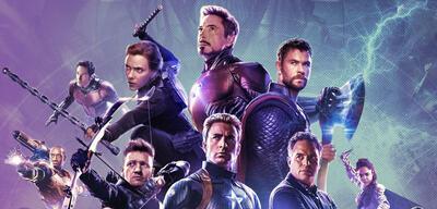 Avengers: Endgame auf Disney+