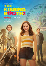 The Kissing Booth 2 - Poster