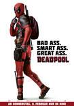 Deadpool poster 02