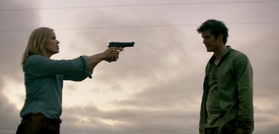 Fear the Walking Dead -Madison hat endlich genug von Troys Machenschaften