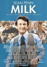 Milk - Poster