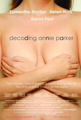 Decoding Annie Parker - Poster