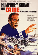 Die Caine war ihr Schicksal - Poster