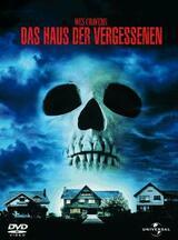 Das Haus der Vergessenen - Poster