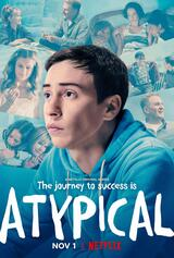 Atypical - Staffel 3 - Poster