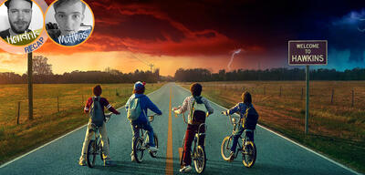 Stranger Things Staffel 2 im Recap