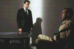 Desperate Measures mit Michael Keaton und Andy Garcia