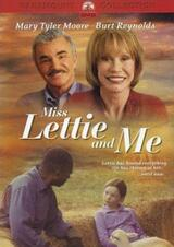 Miss Lettie and Me - Poster
