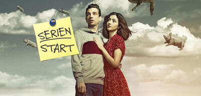 Man Seeking Woman, Staffel 3