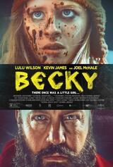 Becky - Poster