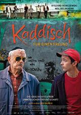 Kaddisch für einen Freund - Poster