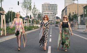 Der lange Sommer der Theorie - Stadt als Beute 2 mit Martina Schöne-Radunski und Katja Weilandt - Bild 10