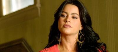 Sofia Vergara steht in Verhandlungen für Heat.