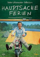 Hauptsache Ferien - Poster