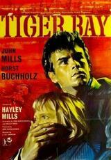 Tiger Bay - Poster