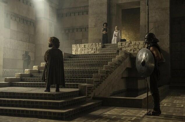 Game Of Thrones Staffel 5 Kostenlos