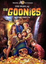 Die Goonies - Poster