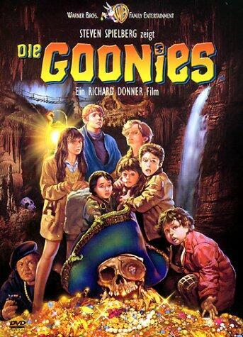 Die Goonies - Bild 1 von 10